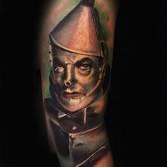 Christopher Bettley's Portfolio | Tattoo.com