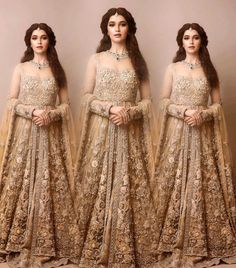 Wedding dresses pakistani gowns bridal lehenga 40 Ideas for 2019 Pakistani Bridal Lehenga, Pakistani Wedding Outfits, Indian Bridal Outfits, Pakistani Dresses, Indian Dresses, Pakistani Fashion Party Wear, Sabyasachi, Glam Look, Walima Dress