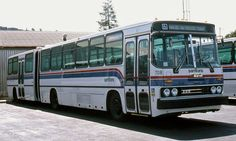Ikarus 286 '1980–88 Road Train, Busa, Bus Coach, Bus Driver, Commercial Vehicle, Big Trucks, Coaches, Hungary, Budapest