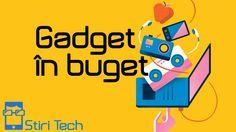 Gadget-uri în buget limitat http://stiritech.ro/gadget-uri-buget/