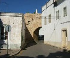 Loule, PT This arch is right by my favorite restaurant in the area.