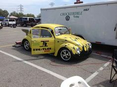 Racing Vw Racing