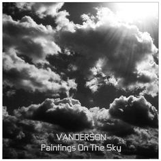 Paintings On The Sky (EP) cover art