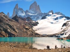 Chile, startling contrasts, extreme beauty…