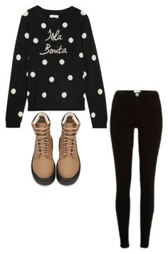 """""""Untitled #181"""" by princxssb on Polyvore featuring Chinti and Parker and River Island"""