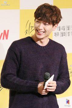 151202 Seo Kang Joon #SeoKangJoon #CheeseInTheTrap