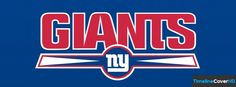 New York Giants Facebook Timeline Cover Hd Facebook Covers - Timeline Cover HD