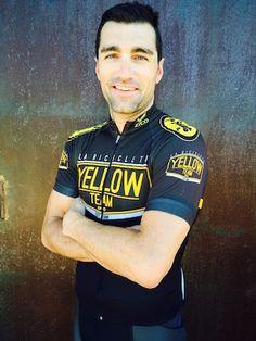 #Yellowteam #YellowRiders #PR Fernando Lopez Santa-Maria | Maraton, Road