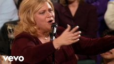 "Sandi Patty - Official Video for ""We Shall Behold Him (Live)"", available now! Buy the full length DVD/CD 'Dottie Rambo With the Homecoming Friends' here: htt. Music Tv, Music Songs, Music Videos, Praise And Worship Music, Worship Songs, Praise God, Christian Videos, Christian Songs, Christian Life"