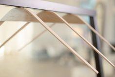 Cliq Magnetic Clothing Hangers