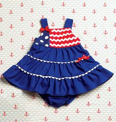 K3996 | Baby Dresses and Panties | Babies | Kwik Sew Patterns - HAVE !!!