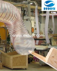 PU Ducting Hose-Product Center-Ecoosi Industrial Co., Limited-
