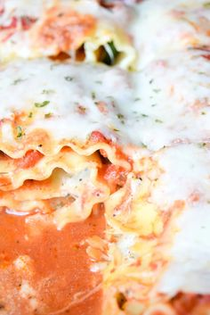 Easy Zucchini Lasagna Roll-ups | Wellness for Womanhood Baked Pasta Dishes, Baked Pasta Recipes, Zucchini Lasagna Rolls, Ricotta Pasta, No Noodle Lasagna, Roll Ups, Easy Weeknight Dinners, Vegetarian Cheese, Knowledge