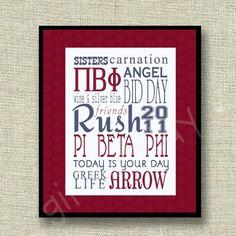 Pi Phi Love