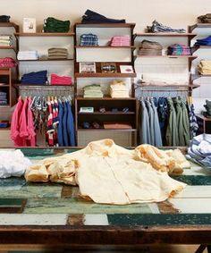 GANT Rugger Opens Venice, California Store | Por Homme - Men's Lifestyle, Fashion, Footwear and Culture Magazine