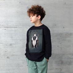Where is Marlo Graphic Sweatshirt, Sweatshirts, Sweaters, Fashion, Contemporary Style, Woman, Fashion Styles, Moda, Trainers