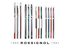 Ski Equipment, Vintage Ski, Skiing, Collections, Models, Nightingale, Ski, Templates, Fashion Models
