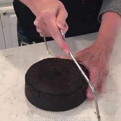 Chocolate Turtle Poke Cake - Mom Loves Baking Chocolate Turtles, Chocolate Cherry, Chocolate Ganache, Spritz Cookies, Sugar Cookies, Lemon Cake From Scratch, Southern Red Velvet Cake, Breakfast Ring, Birthday Pancakes