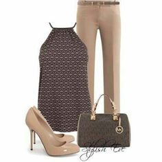 business attire----needs a jacket too...but love it!