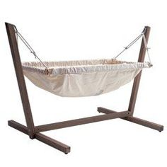 baby beach gear | baby hammock stand rock your baby gently and safely to sleep with this ...