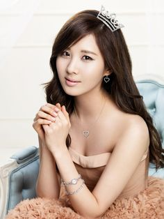Girls' Generation: Seohyun