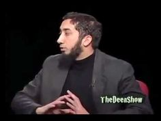 Dialogue Between Muslim and Christian - Nouman Ali Khan