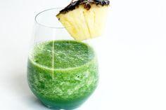 Tropical Green Smoothie    http://www.vixi.com/recipe/tropical-green-smoothie#