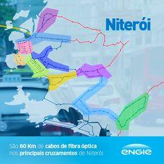 A gestão inteligente de tráfego de Niterói permite maior fluidez nos cruzamentos e a melhoria de vida do cidadão niteroiense. O projeto da ENGIE, pioneiro na América do Sul, vai melhorar a mobilidade urbana do município.  Acesse: www.engie.com.br  #ENGIE