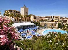Hotel Deal Checker - Pierre & Vacances Cap Esterel Holiday Village Saint-Raphael