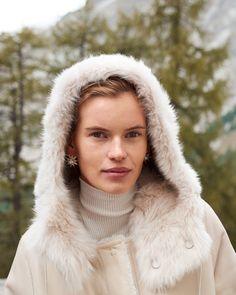 Winter 2019 - Maison Gassmann Walk Of Shame, Missoni, Talbots, Fur Coat, Winter Hats, Photoshoot, Fall, Vintage, Fashion