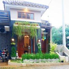 73 Minimalist Home Terrace Ideas with Minimalist Plant Garden Minimalist House Design, Minimalist Architecture, Minimalist Home, Minimalist Garden, Small House Decorating, Porch Decorating, Garden Architecture, Architecture Design, Home Room Design