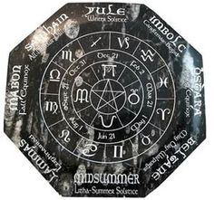 Wiccan Wheel of the Year - Bing Images