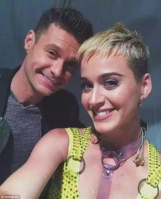 Ryan Seacrest is reportedly pissed that Katy Perry… http://abdulkuku.blogspot.co.uk/2017/05/ryan-seacrest-is-reportedly-pissed-that.html