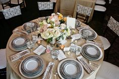 See the rest of this beautiful gallery: http://www.stylemepretty.com/gallery/picture/539029/
