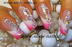 <3    gel/acrylic nails