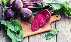 Das Rezept | Rote Bete mit Bacon und Blauschimmelkäse