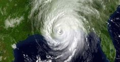 From Katrina, an 'Amazing' Decade of Climate Research