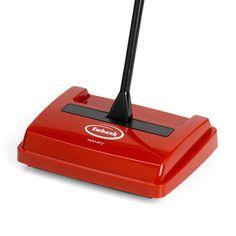 http://amzn.to/2fjw8vg Ewbank 525 Handy Manual Carpet Sweeper
