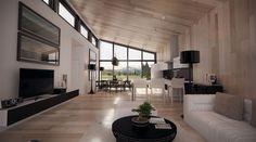 house design modern-house-ch286 2