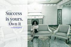 Build the beauty, women inspired | Mujeres empoderadas por su futuro