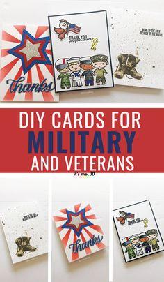 DIY Military Appreci