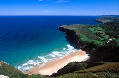 ¡Espectacular #vídeo de la costa asturiana! http://videosdron.com/la-costa-asturiana/ …