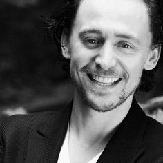 """Tom Hiddleston reading """"Good God, What A Night That Was"""". Ummm, please excuse me while I tend to my exploded ovaries."""