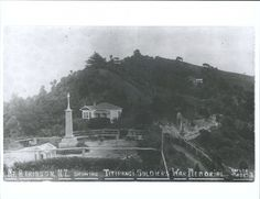 Atkinson, N. showing Titirangi Soldiers' War Memorial Nz History, Ww1 Soldiers, Lest We Forget, Auckland, Cgi, New Zealand, Memories, Search, Memoirs