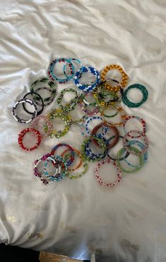 come in all colors not a tight or loose fit Hippie Jewelry, Cute Jewelry, Diy Jewelry, Beaded Jewelry, Jewelery, Jewelry Accessories, Handmade Jewelry, Jewelry Making, Hippie Rings