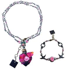 NEW ENERGY jewelry