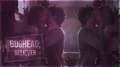 watch on my jughead and betty video!!!! love you <3 <3 do you know when will start season 2?? let me know please :DD |jughead, jones, juggie, betty, betts, cooper, riverdale, love, romantic, hot, pink, cute, kiss |