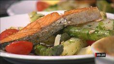 Fräscht och vårligt med spännande viner Meat, Chicken, Food, Meals, Cubs