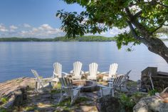 Muskoka Luxury Real Estate - Lake Rosseau Muskoka Joseph and Lake Of Bays