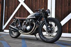 honda cb 650 bikes custom bikes - Google Search
